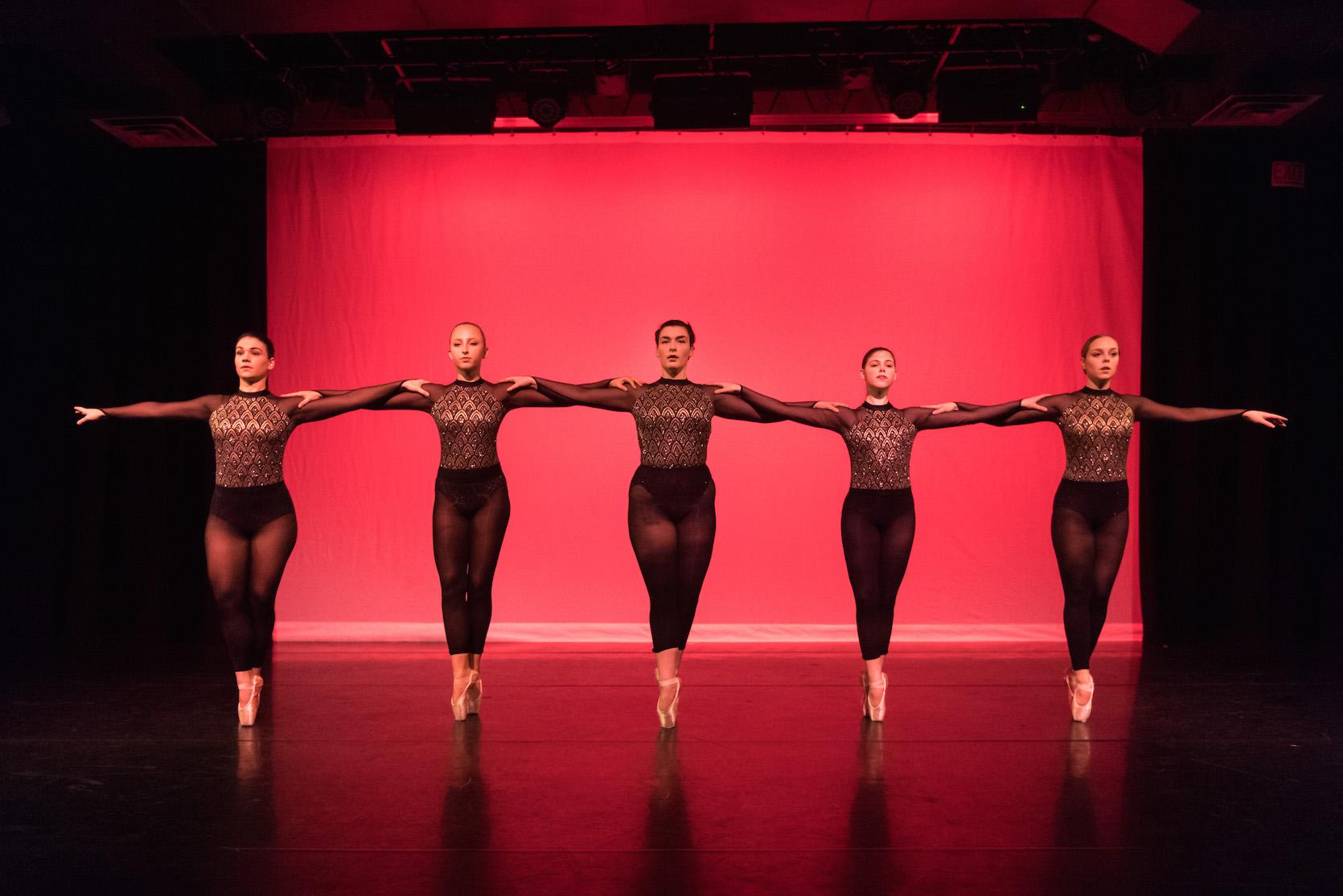 Dance Moco Arts